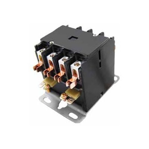 Packard C440B, Contactor 4 Pole 40 Amps 120 Coil Voltage