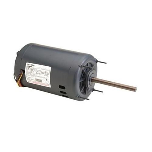 Century Motors C490 (AO Smith), 6 1/2 Inch Diameter Stock Motor 460/200-230 Volts 825 RPM 1 HP