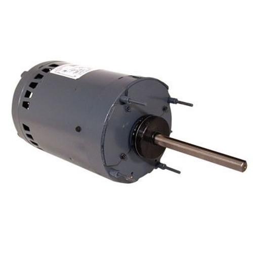 Century Motors C512V1 (AO Smith), 6 1/2 Inch Diameter Stock Motor 460/200-230 Volts 850 RPM 1/2 HP