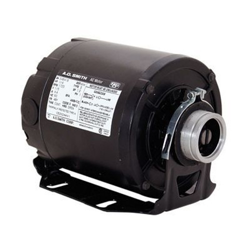 Century Motors CB2034AD (AO Smith), Carbonator Pump Motor 115/230 Volts 1725 RPM 1/3 HP