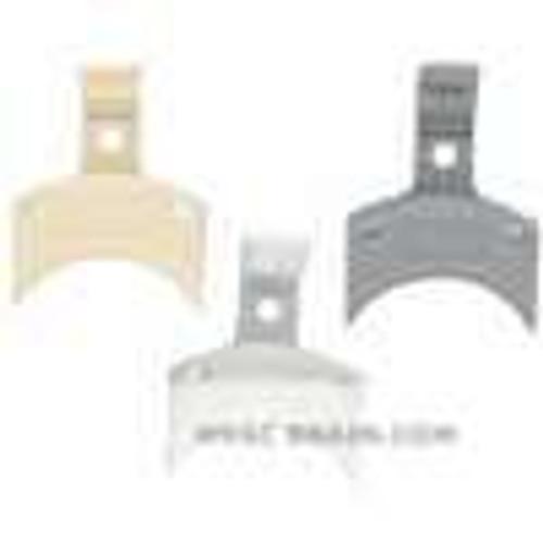 Dwyer Instruments CC1-GY, Averaging temperature sensor clip, gray