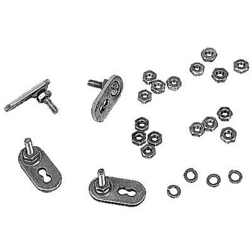 Century Motors 1414A (AO Smith), Joggle Bolt Mounting Kit