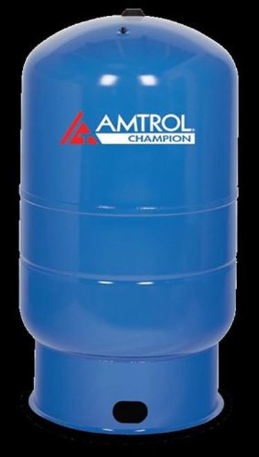 AMTROL CH-119, CH22050, CH MODELS: CHAMPION_ VERTICAL STAND, DARK BLUE