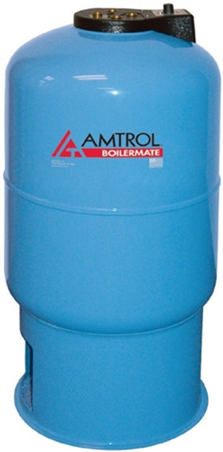 AMTROL CH-80Z-G, 2702Z01-5, BOILERMATE_ INDIRECT-FIRED WATER HEATER