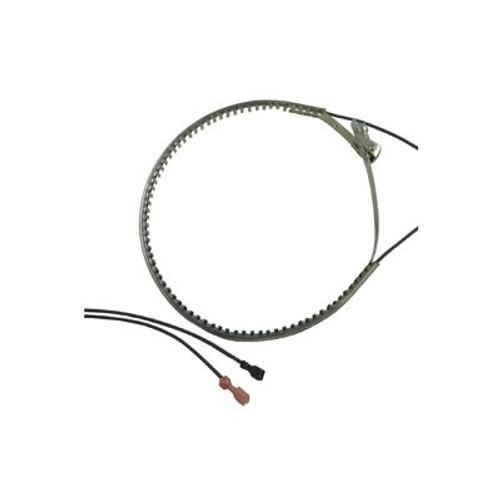 Tutco CH2553, Crankcase Heaters 100 Watts 480 Volts