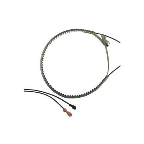 Tutco CH2707, Crankcase Heater