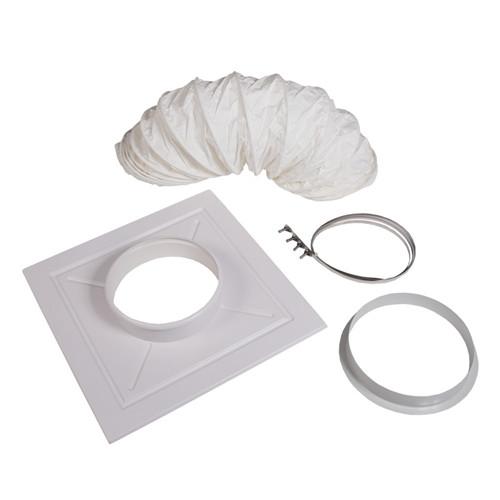 KwiKool, CK-12S, Single Duct Ceiling Kit