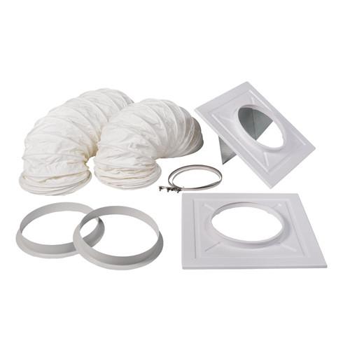 KwiKool, CK-24, Dual Duct Ceiling Kit