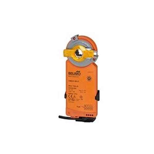 Belimo CMB24-SR-R, DampRotary, 18in-lb, SR/R (2-10V), 24V