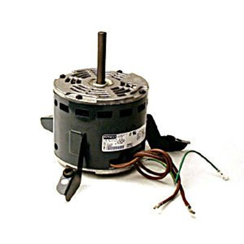 Carrier 14B0003N01, Motor 1/3 hp, 3 Speed