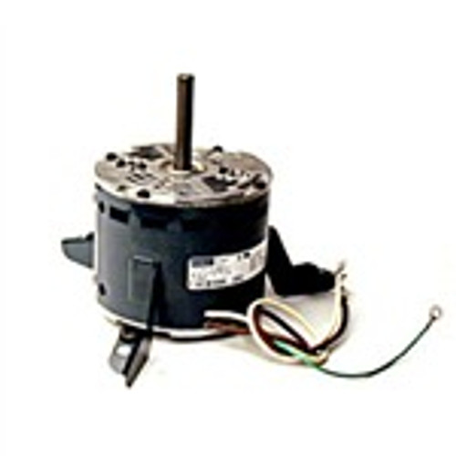 Carrier 14B0003N02, Motor 1/3 hp, 3 Speed