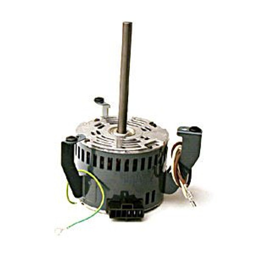 Carrier 14B0011N02, Motor 1/10 hp, 3 Speed