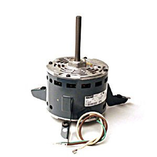 Carrier 14B0014N02, Motor 1/4 hp, 3 Speed