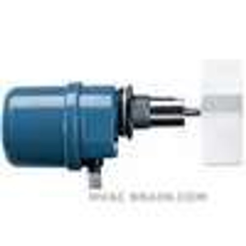Dwyer Instruments DBLM3140, Mini-bin dry bulk level monitor, 220 VAC power supply