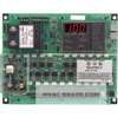 Dwyer Instruments DCT1010, Master controller, 10 channels