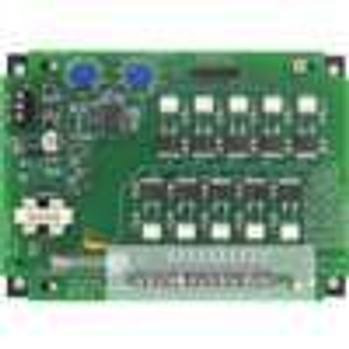 Dwyer Instruments DCT506A, Low cost timer controller, 6 channels