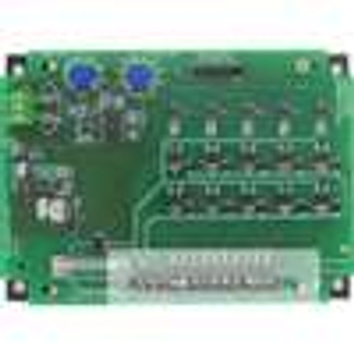 Dwyer Instruments DCT510ADC, Low cost timer controller, 10 channels