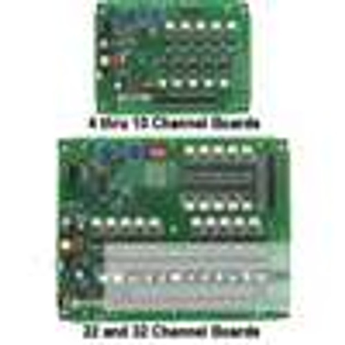 Dwyer Instruments DCT622, Timer controller, 22 channels