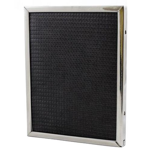 "Permatron DE-1_650sqin, Custom 1"" DustEater Permanent Washable Electrostatic Filter < 650 sq in"