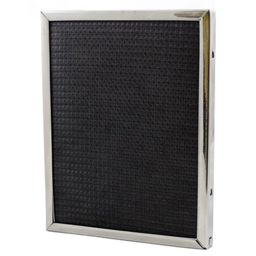 "Permatron DE2525-1, 25"" x 25"" x 1"" DustEater Permanent Washable Electrostatic Filter"
