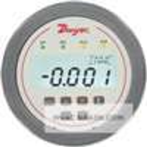 """Dwyer Instruments DH3-007, Differential Pressure Controller, range 0-10"""" wc"""