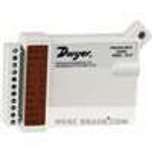 Dwyer Instruments DL-8T, 8-channel temperature logger