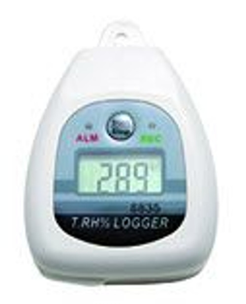 General Tools DL8835 Temperature/Humidity Data Logger with On/Off Switch & Temperature Port (Replaces DL8829)