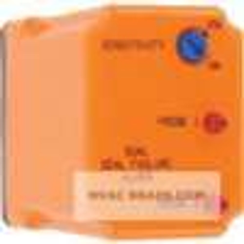 Dwyer Instruments DLD-ACY, Dual channel leak detection relay, 10k to 25k ohm adjustable