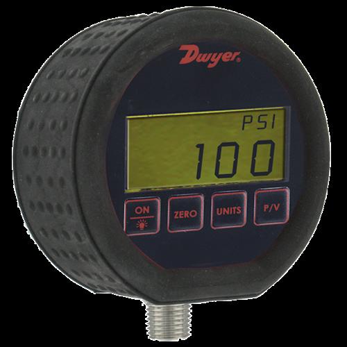 Dwyer Instruments DPG-102 15 PSI BATT