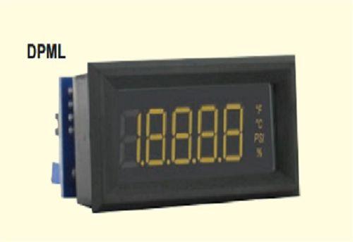 Dwyer Instruments DPML-503 12/24 VDC RED #/BLK