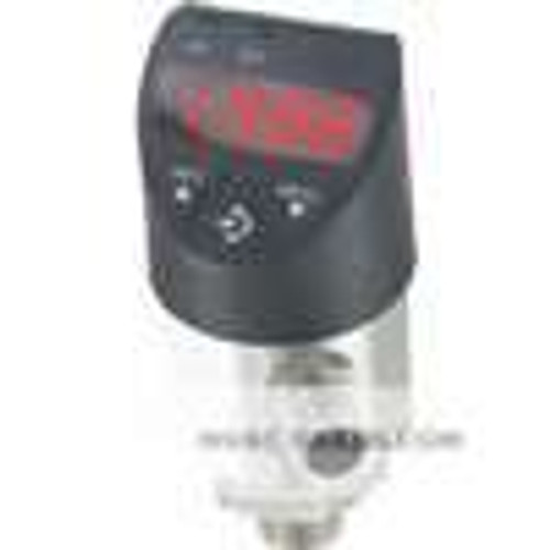 Dwyer Instruments DPT-A00, Differential pressure transmitter, range -145 to 0 psig, 4-20 mA output