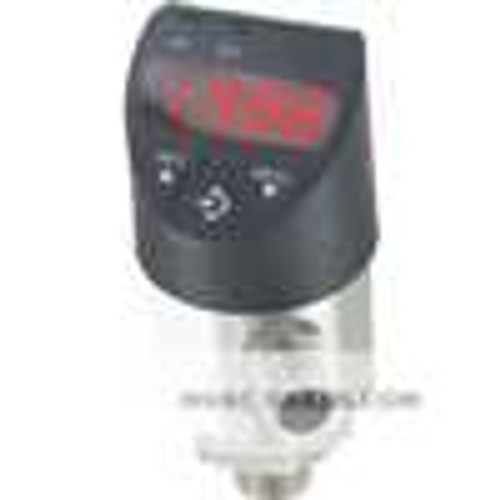 Dwyer Instruments DPT-A07, Differential pressure transmitter, range 0 to 200 psig, 4-20 mA output