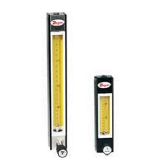 Dwyer Instruments DR220732M GL FLMTR 20-480 CCM