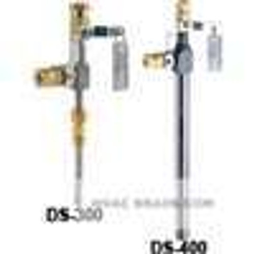 "Dwyer Instruments DS-300-10, Flow sensor, 10"" pipe size"