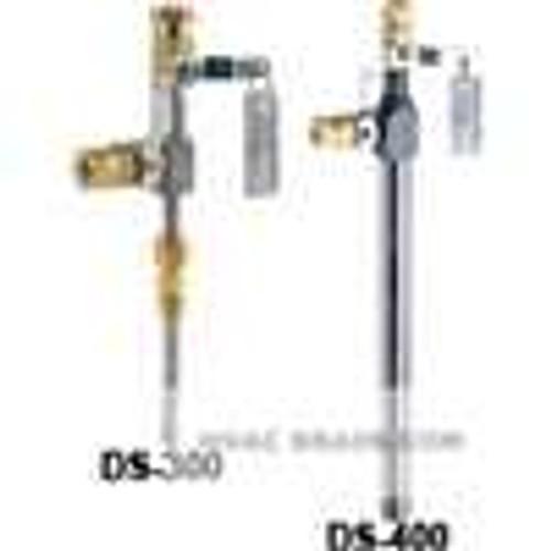 "Dwyer Instruments DS-300-4, Flow sensor, 4"" pipe size"
