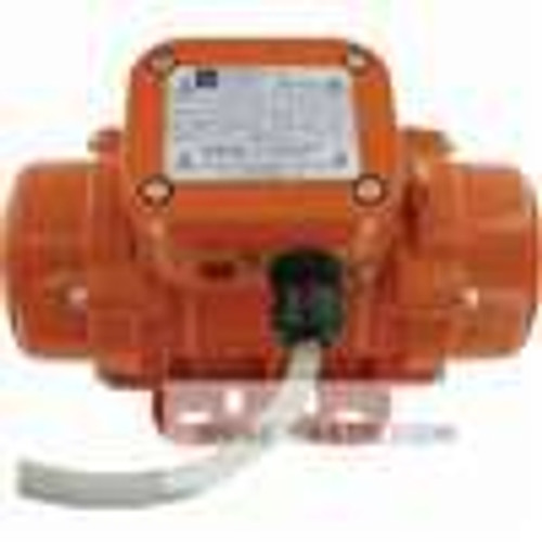 Dwyer Instruments EBV-1, Electric bin vibrator, 130 lb centrifugal force
