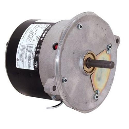 Century Motors EL2034 (AO Smith), Oil Burner Motor 115 Volts 1725 RPM 1/3 HP