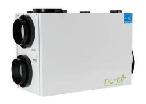 Nu-Air ES150-ERV, Energy Recovery Ventilator
