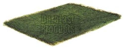 "DuraLast F-1, 1"" X 20""X25"" Individually Polywrapped Air Filter, Poly Bag/Ea, 12/Ctn"