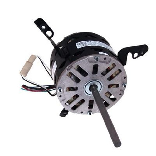Century Motors FM1036 (AO Smith), 5 5/8 Inch Diameter Motor 208-230 Volts 1075 RPM