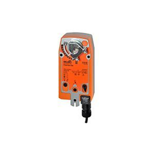 Belimo FSAFB24-SR, Fire&Smoke Actuator, 24 VAC/DC, 180inlb, 2-10V, 1m Cable