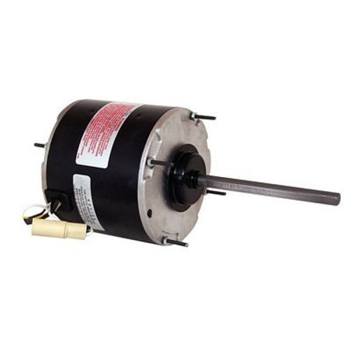 Century Motors FSE1028SF (AO Smith), 5 5/8 Inch Diameter Motor 208-230 Volts 825 RPM