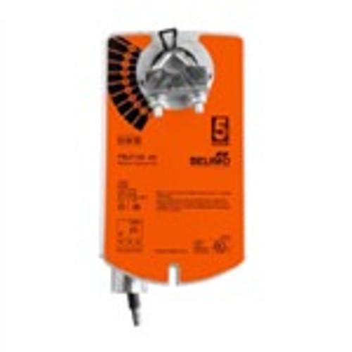 Belimo FSLF120 US, Fire&Smoke Actuator, 120 VAC, 30inlb, 1m Cable