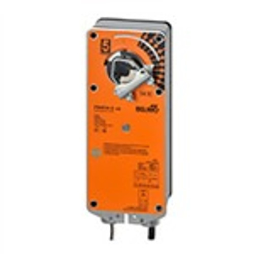 Belimo FSNF120 US, Fire&Smoke Actuator, 120 VAC, 70inlb, 1m Cable