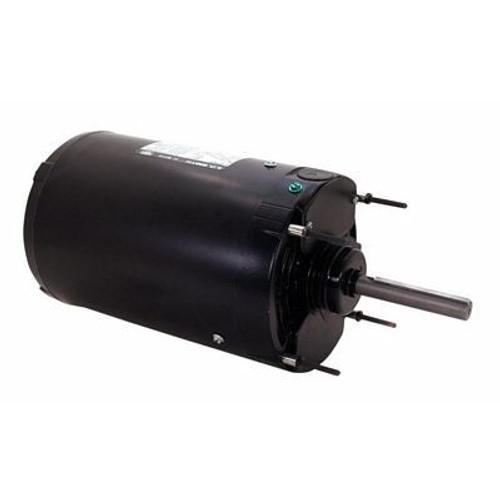 Century Motors FY3106 (AO Smith), 6 1/2 Inch Diameter Stock Motor 200-230/460 Volts 1140 RPM 1 HP