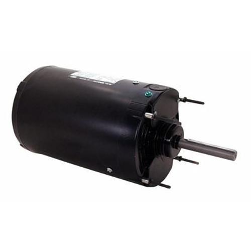 Century Motors FY3156 (AO Smith), 6 1/2 Inch Diameter Stock Motor 200-230/460 Volts 1140 RPM 1 1/2 HP