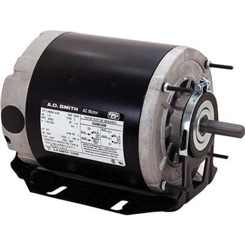 Century Motors GF2034D (AO Smith), General Purpose Motors 115/230 Volts 1725 RPM