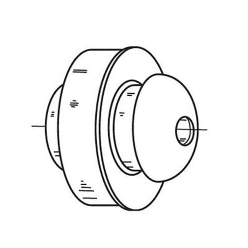 Fasco GROM6008, Rubber Gromme Kit - Large