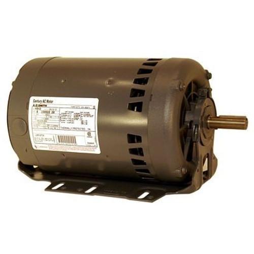 Century Motors H852L (AO Smith), General Purpose Motors 460/200-230 Volts 1725 RPM