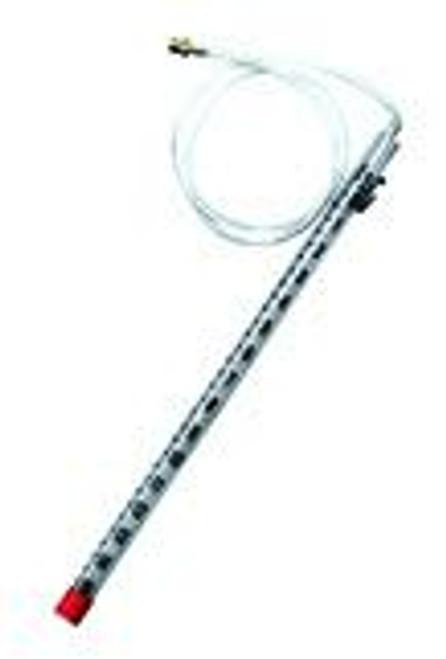 """General Tools HG15 Analog Manometer (15"""")"""